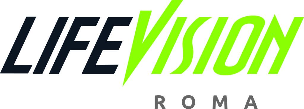 3491 VISION roma logo