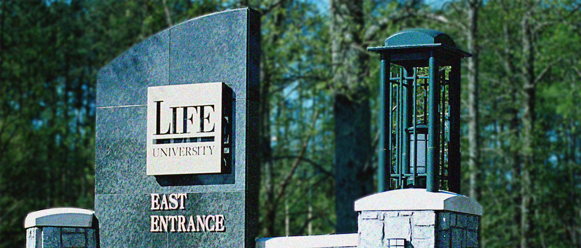 Life University - College of Chiropractic Education Building - CCE-127