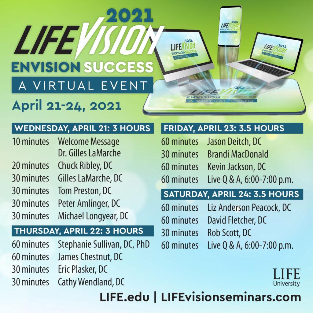 life-vision-2021-program